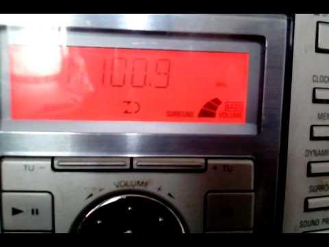 Estaciones de Radio en Monterrey