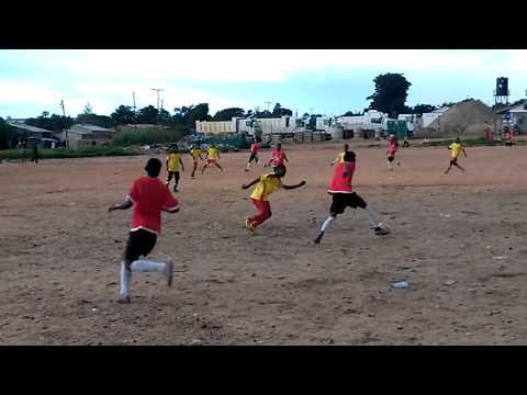 Blue Bullets Sports Academy - Lusaka
