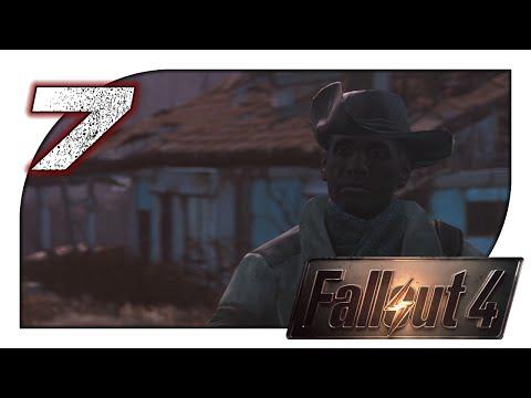 Fallout 4: Aneirin - 7. Survivor Sanctuary