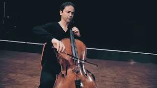 Brahms Cello Sonata No.1 in E minor, Op. 38 (Alexandre Tharaud, Jean-Guihen Queyras)