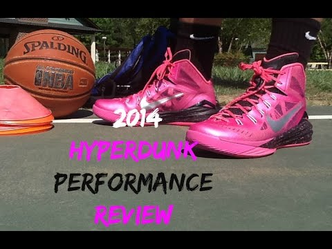new arrival 9af99 9c754 Nike 2014 HyperDunk Performance Review