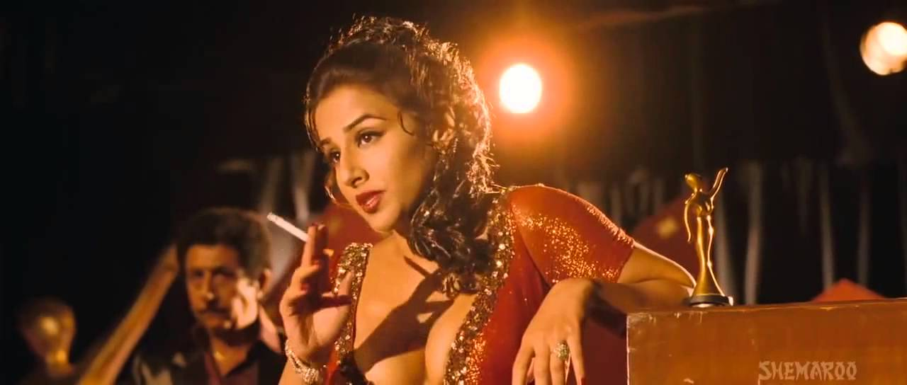 Vidya Balan Hot Scene The Dirty Picture - Youtube-1028