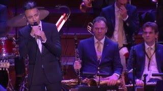Jazzorchestra of the Concertgebouw en José James   Equinox HD
