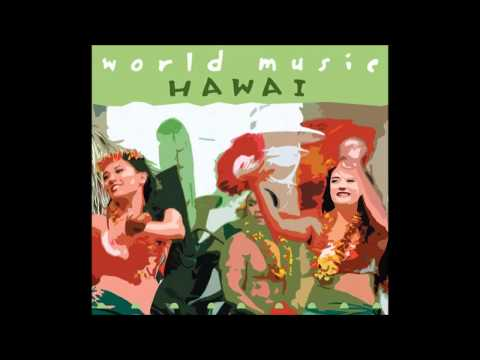 Honolulu Dance - World Music Hawái