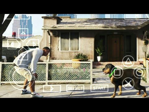 How to download GTA 5 in ps3 emulator on android 900mb