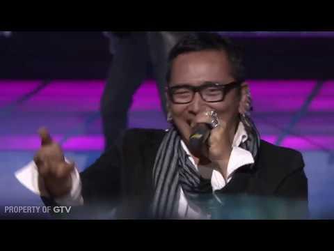 Isa Raja Feat Rindra & Ari - Begitu Indah | ALLCHESTRA PADI REBORN GTV 2017
