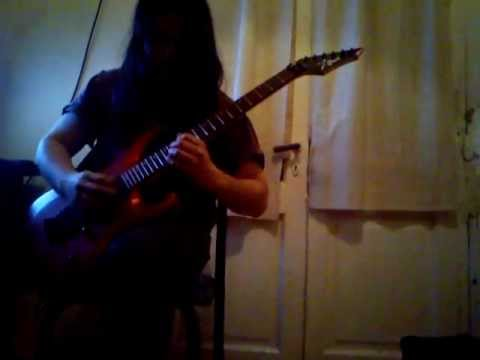 Lick library backing track