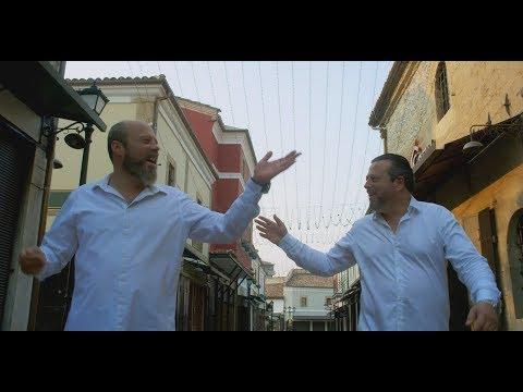 Endri & Stefi - Bej qejfin tamam (Official Video 4K)