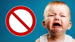 50 Babynamen die auf der ganzen Welt verboten sind!