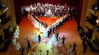 видео: П.И. Чайковский - Полонез из оперы «Евгений Онегин»