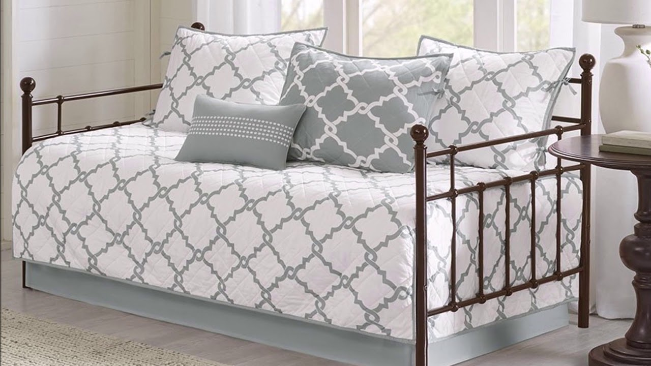 - Best Modern Daybed Bedding Sets - YouTube