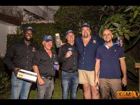Capital Drilling sponsors the Abidjan Mining Drinks March 2018  - Ivory Coast Côte d'Ivoire