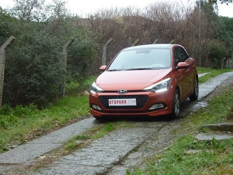 TEST | Hyundai I20