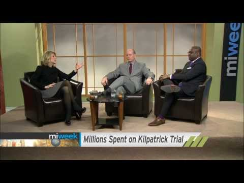 Wayne County Financial Trouble / Detroit Bankruptcy Update   MiWeek Full Episode