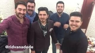 Rıdvan Adede - Huriye'm