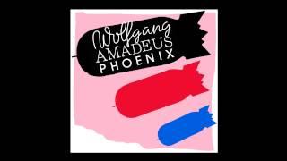 Phoenix - Lisztomania (Benny Boi Remix)