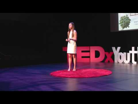 The Art of Communication in Science | Nicole Ticea | TEDxYouth@Granville