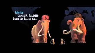 We Are Family Ice Age 4 Full cast version YouTube 360p