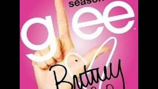 Womanizer - Glee Cast Version