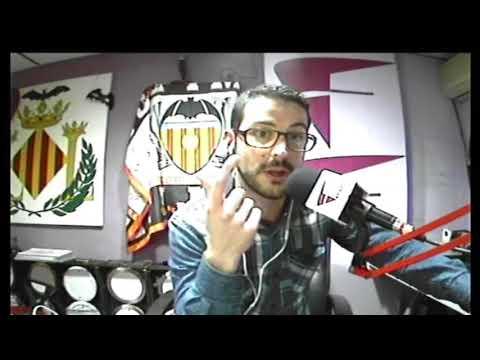 Mundo Mestalla 24 11 17