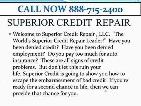 BIRMINGHAM CREDIT REPAIR RESTORATION 888-715-2400