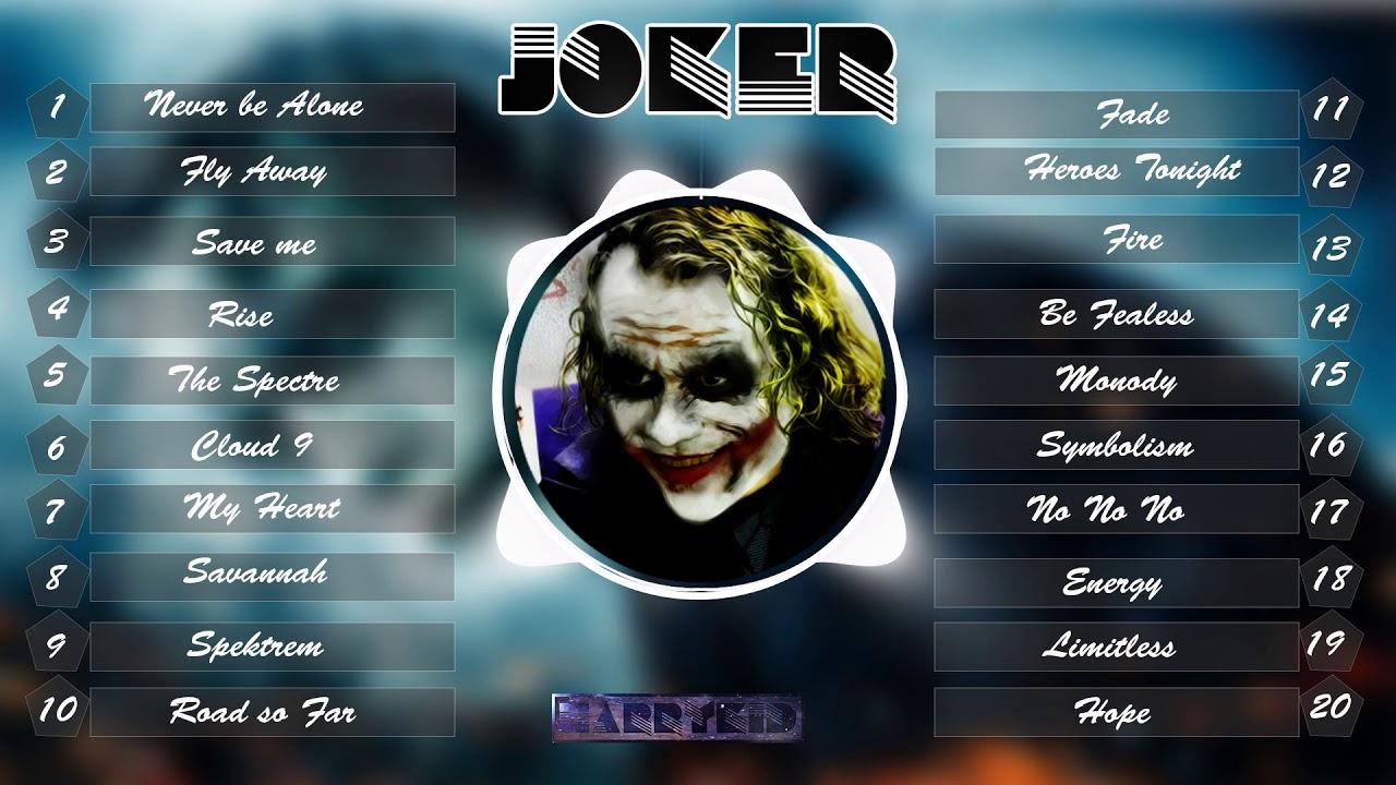 Tổng hợp nhạc EDM Joker - Hay bá cháy luôn mấy má ơi