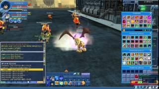 Conseguir Devil Data en Digimon Masters-Parte 1