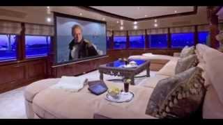 видео Аренда яхты