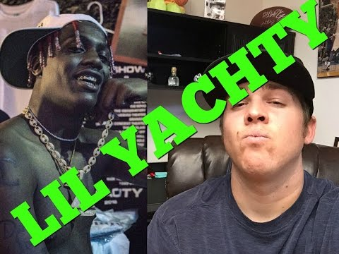 Lil YACHTY Jewelry Review