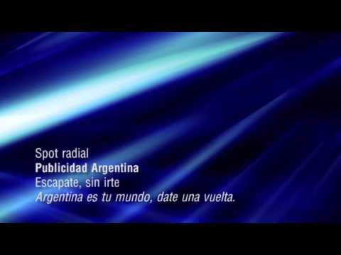 Spot radial - Publicidad Argentina
