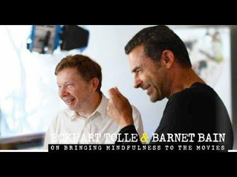 Up close with Oscar Winning, International Author Barnet Bain