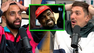 Black People Gonna Vote For Trump | Andrew Schulz and Akaash Singh