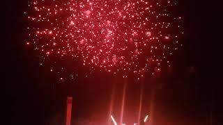 Pyronale 2018 Heron Fireworks (Netherlands)