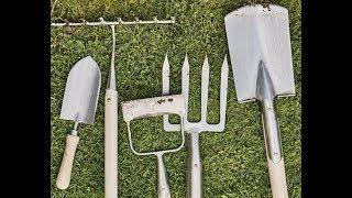 Удобный садовый инструмент