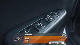 HYUNDAI I30 2.0 2011 TOP DE LINHA AQUI NA ALDO'S CAR MULTIMARCAS