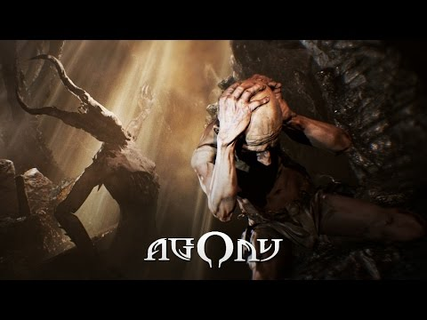 Agony Intro - 2017 Survival Horror Game