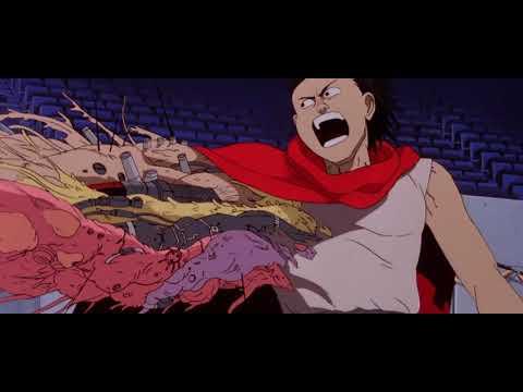 Akira (1988) Movie Review