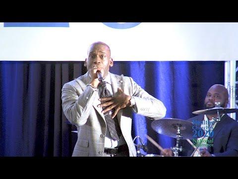 Rev. Dr. Jamal Bryant
