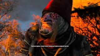 Ведьмак 3: Последняя ведьма. Бой с Пряхой