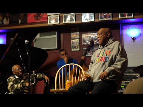 Bill Cosby's First Performance Since Scandal