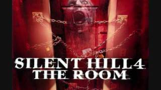 Silent Hill 4: The Room [Music] - Wounded Warsong