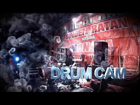 #4 DRUM CAM H.Djuri Monata (JAMU PEGEL MLARAT)