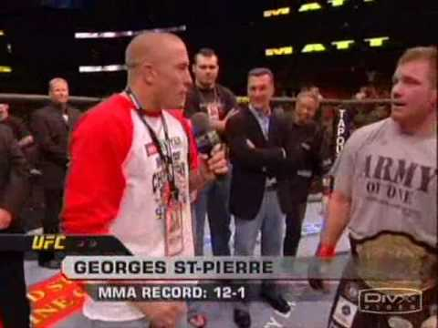GSP is not impressed
