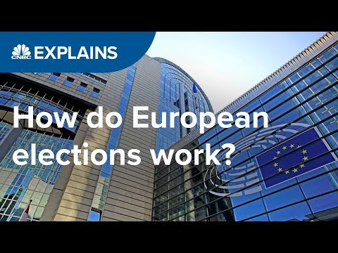 How do European elections work? | CNBC Explains