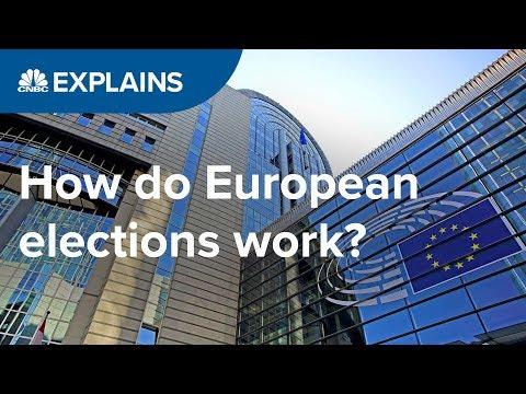 How do European elections work? | CNBC Explains