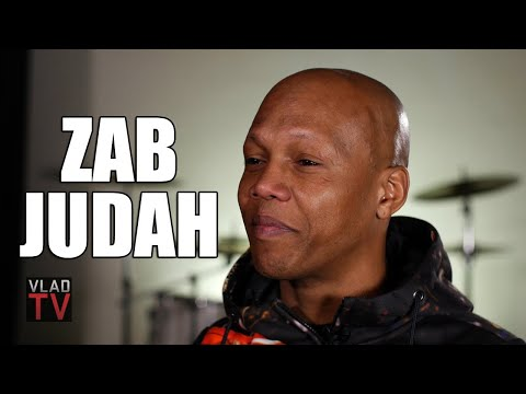 Zab Judah on Being Undisputed Champ Like Tyson, Both from Brownsville (Part 1)