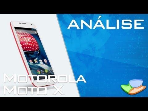 Motorola Moto X [Análise de produto] - Tecmundo