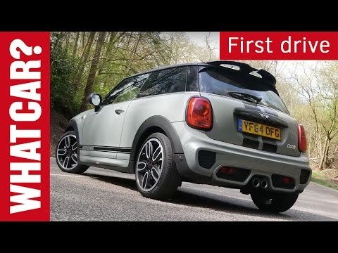 Mini Challenge 210 Edition - Quick Drive - What Car?