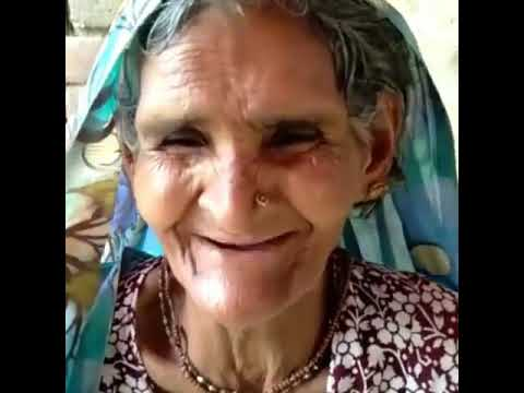Funny Old lady I LOVE YOU proposal.... Very very funny must watch
