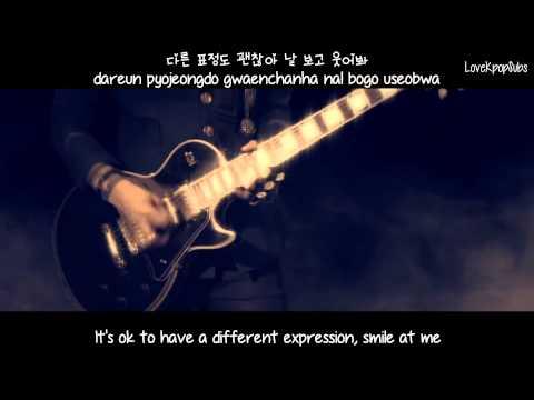 Korean Rock Song Lyrics